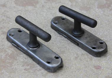Basculegetriebe um 1910