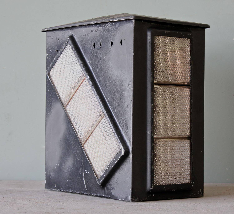 historische kleinteile altes bahnsignal online kaufen. Black Bedroom Furniture Sets. Home Design Ideas
