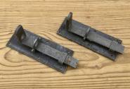 Alter Eisenriegel, 14cm