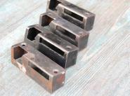 Schließkasten für Kastenschlösser,für links angeschlagene Türen