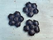 Geschmiedete Blüten