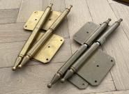 1 Paar Fitschenbänder für rechts angeschlagene Türen