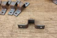Riegellasche, Aufnahmeöffnung B 13 mm x H 13 mm
