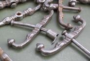Doppelreiber, Originale um 1900