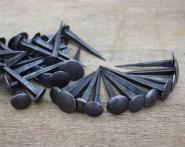Alte Eisennägel, 6-8cm