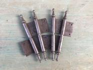 Schöne Schrankbänder, 15cm, links