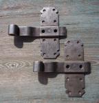 1 Paar robuste Kreuzbänder