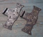 Alte Kreuzbänder
