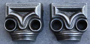 Stangenführung, 14 mm