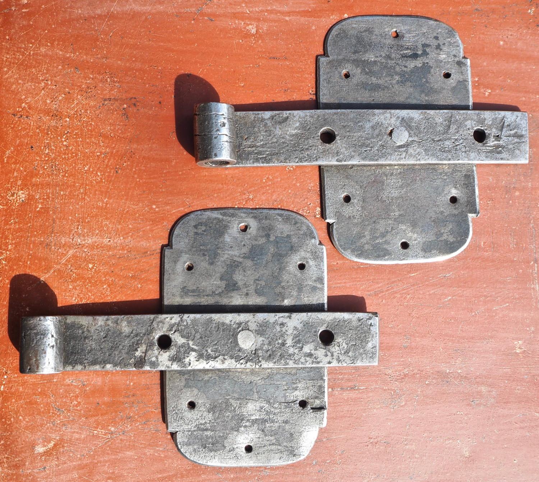 historische kleinteile | alte, kompakte türbeschläge | online kaufen