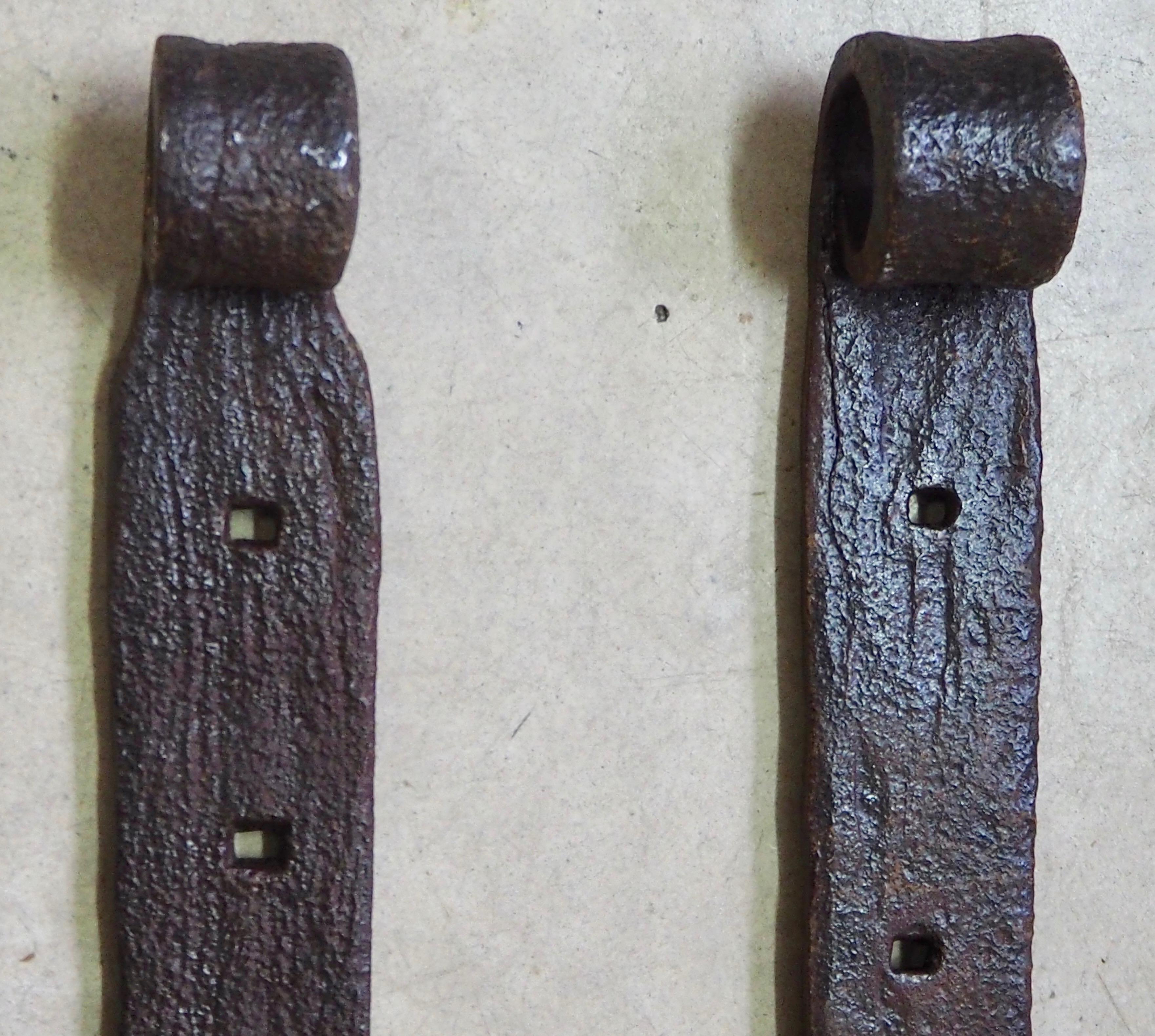 historische kleinteile schwere b nder aus dem 19 jahrhundert 67 cm online kaufen. Black Bedroom Furniture Sets. Home Design Ideas